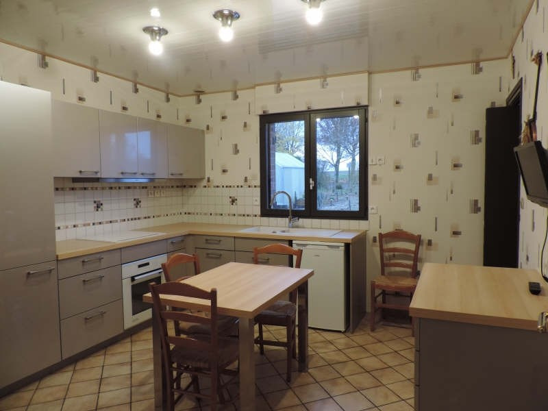 Vente maison / villa Arras 261 500€ - Photo 4