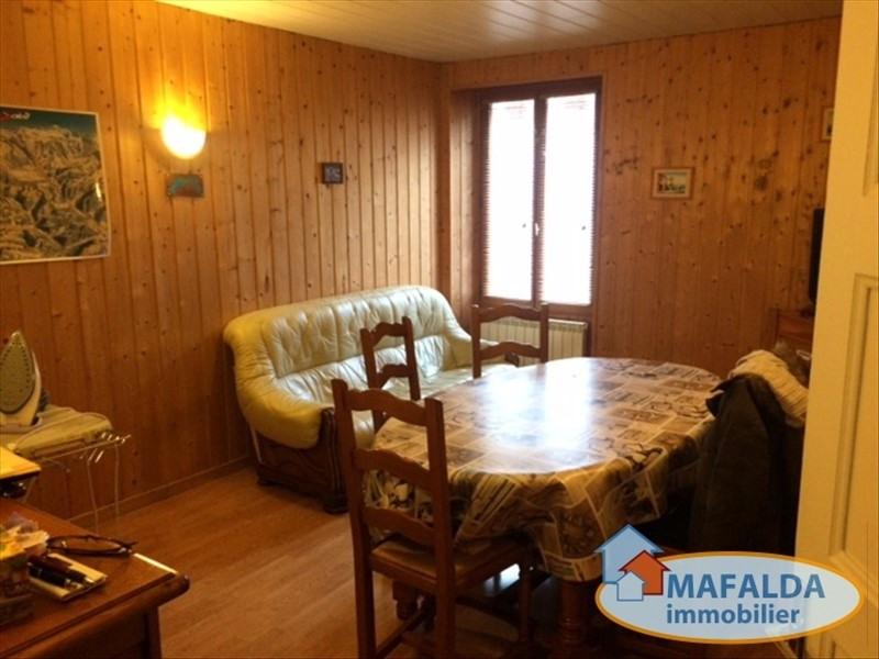 Sale apartment Saint jeoire 130000€ - Picture 1