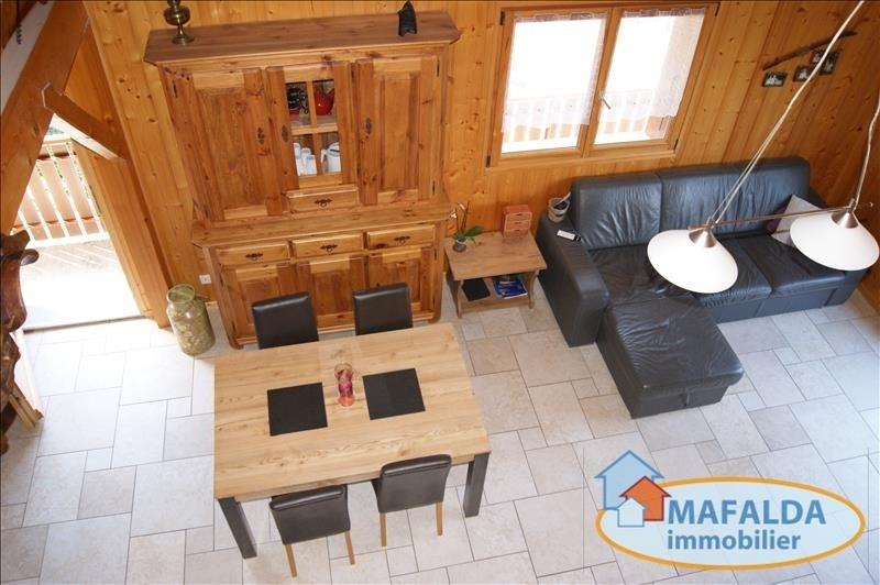 Sale house / villa Brizon 312000€ - Picture 1