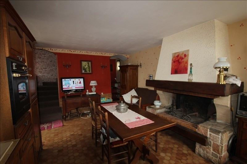 Sale house / villa Crouy sur ourcq 119000€ - Picture 4