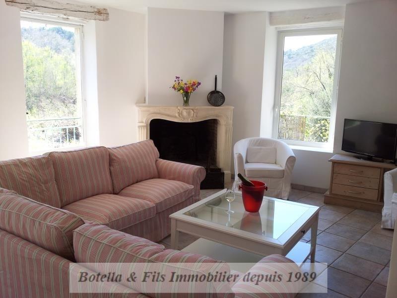 Immobile residenziali di prestigio casa Uzes 1595000€ - Fotografia 10