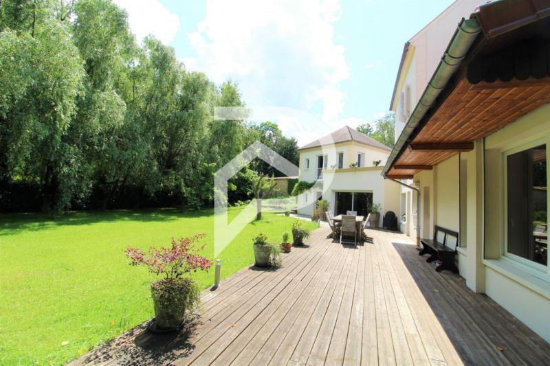 Vente de prestige maison / villa Montlignon 895000€ - Photo 1