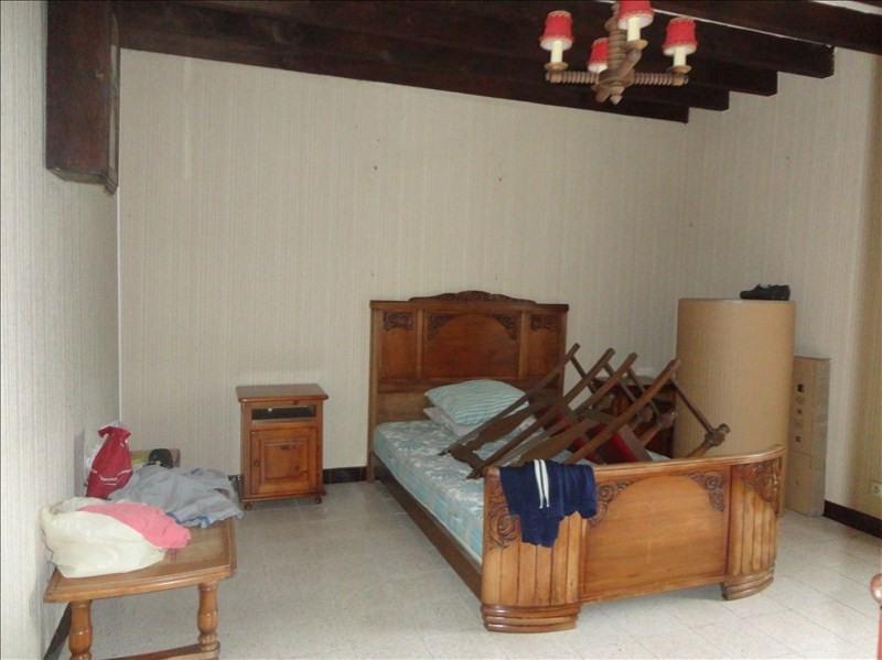 Sale house / villa Treigny 63000€ - Picture 6