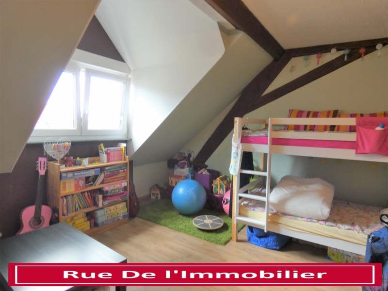 Sale apartment Mommenheim 139 100€ - Picture 5