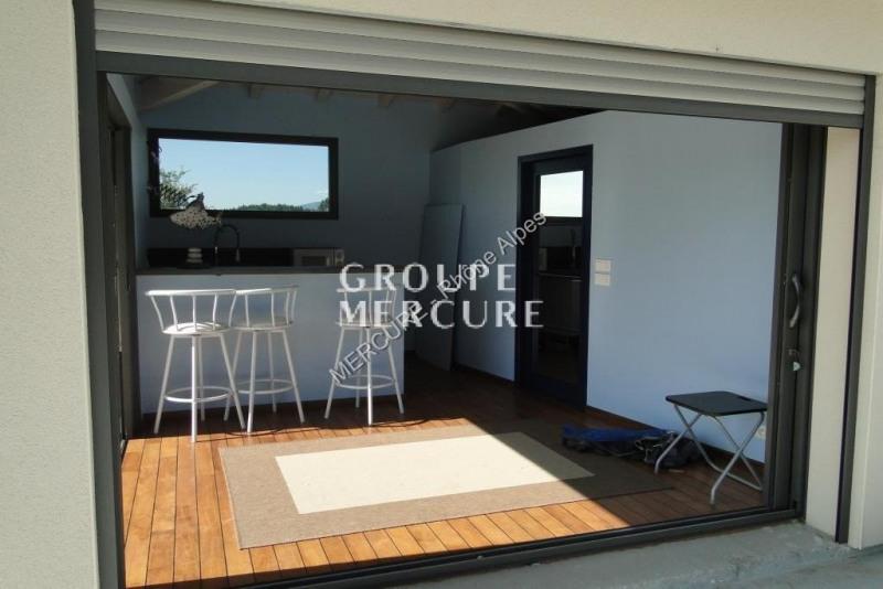 Vente de prestige maison / villa Peaugres 960000€ - Photo 5