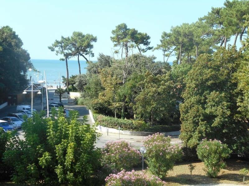 Vente appartement Vaux sur mer 99650€ - Photo 1