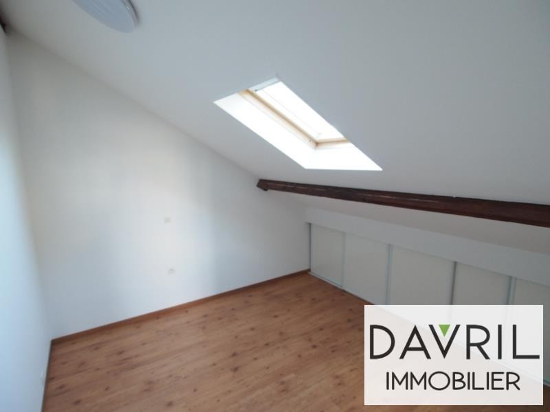 Vente appartement Conflans ste honorine 249 000€ - Photo 9