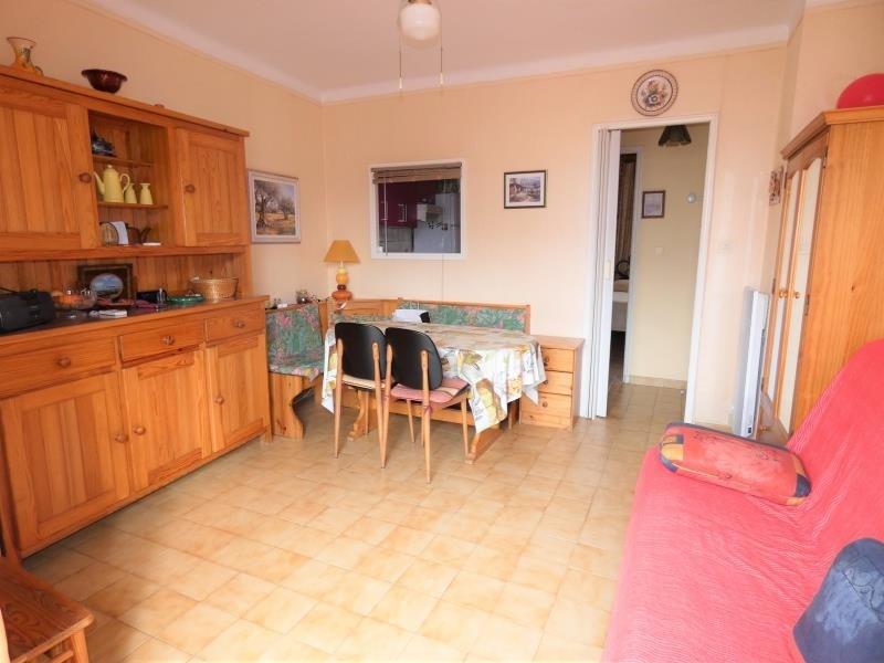 Vente appartement Sanary sur mer 158000€ - Photo 1