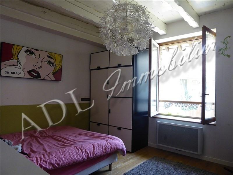 Vente maison / villa Plailly 550000€ - Photo 7