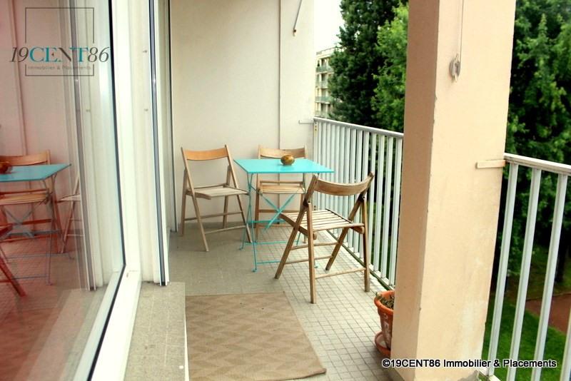 Sale apartment Fontaines sur saone 170000€ - Picture 6
