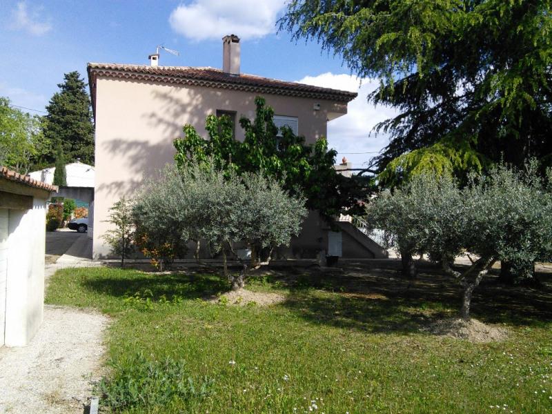 Verkoop van prestige  huis Eguilles 698000€ - Foto 1