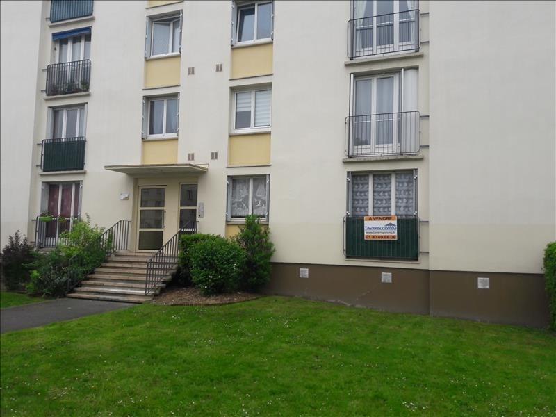 Vente appartement Taverny 129500€ - Photo 2