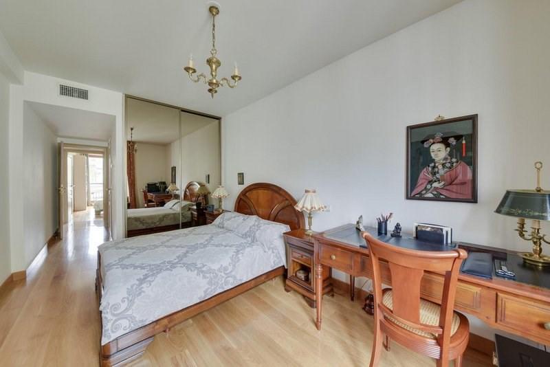 Vente de prestige appartement Lyon 6ème 868000€ - Photo 8