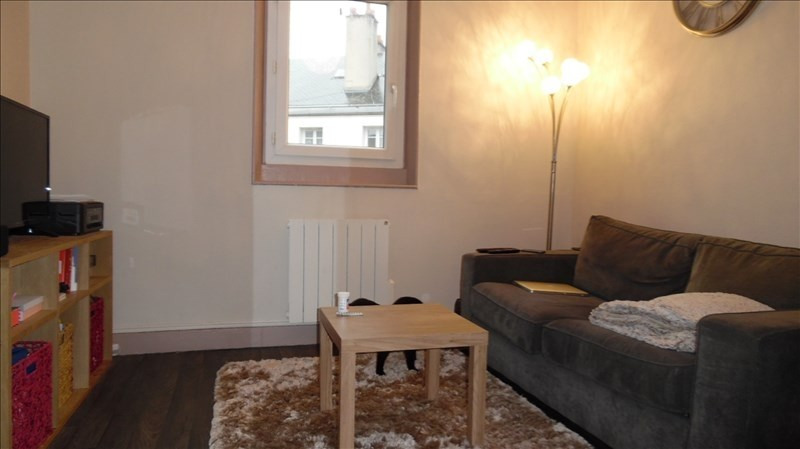 Location appartement Rouen 406€ CC - Photo 1