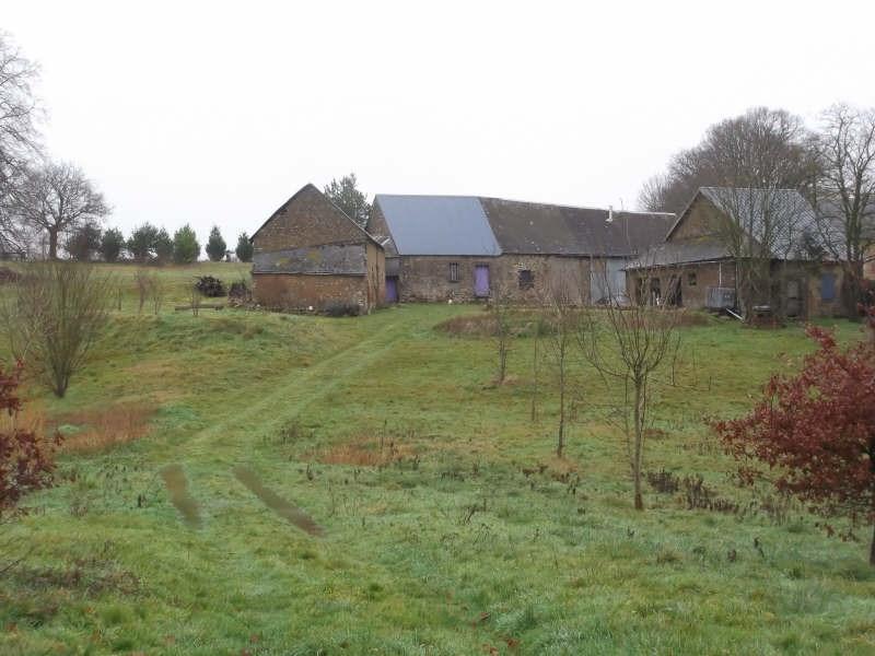 Vente maison / villa Saint léonard des bois 60000€ - Photo 1