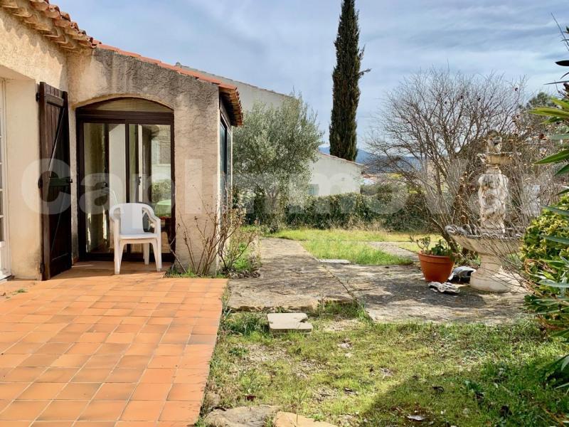 Sale house / villa Le beausset 447000€ - Picture 2