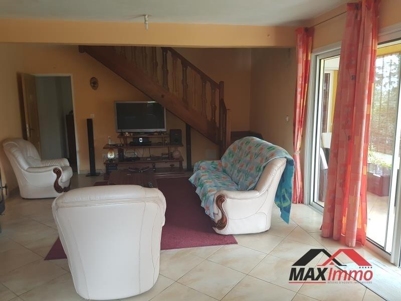 Vente maison / villa Le tampon 262500€ - Photo 2