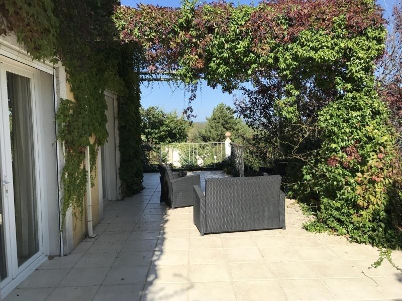 Vente maison / villa Aix en provence 1090000€ - Photo 6