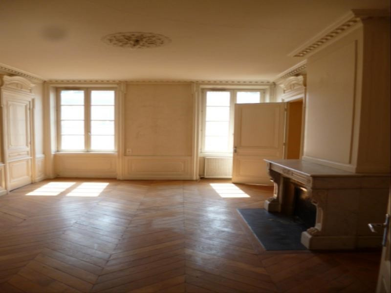 Location appartement Tarare 512€ CC - Photo 1