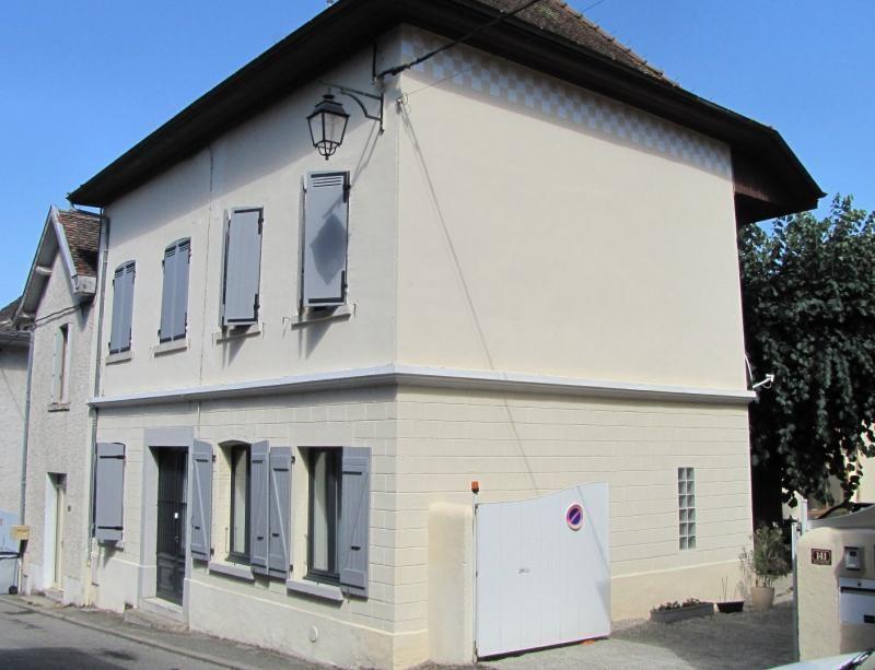 Vente maison / villa Corbelin 252000€ - Photo 1
