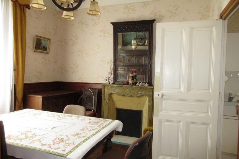 Sale house / villa Plouhinec 130750€ - Picture 3