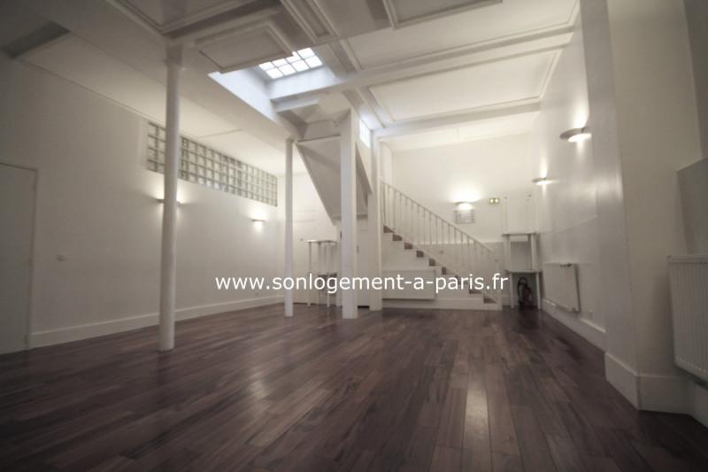 Deluxe sale loft/workshop/open plan Paris 10ème 1790000€ - Picture 17