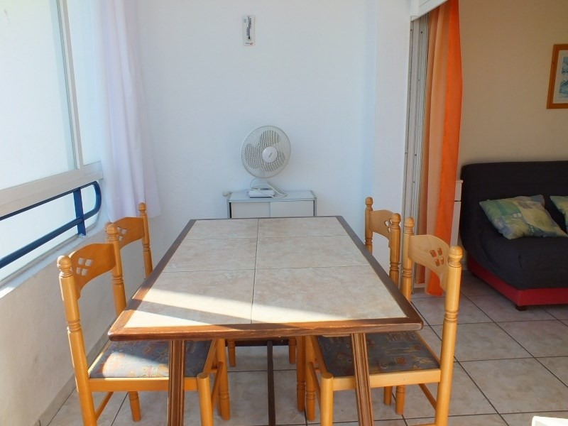 Alquiler vacaciones  apartamento Roses santa-margarita 296€ - Fotografía 3