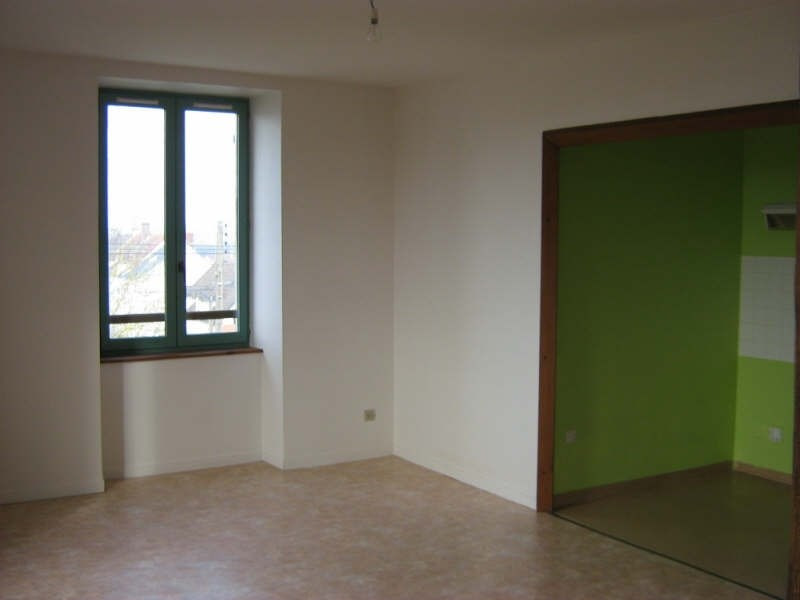 Location appartement Fourchambault 395€ CC - Photo 2