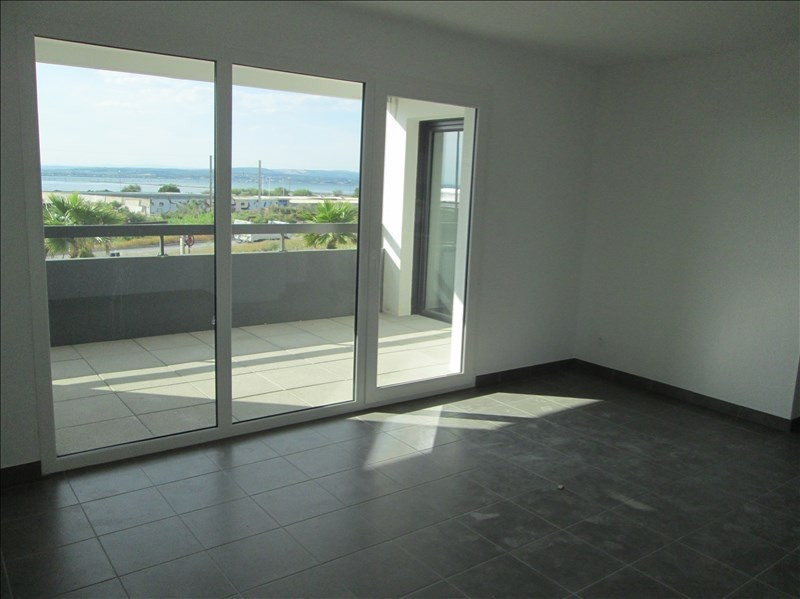 Rental apartment Sete 556€ CC - Picture 2
