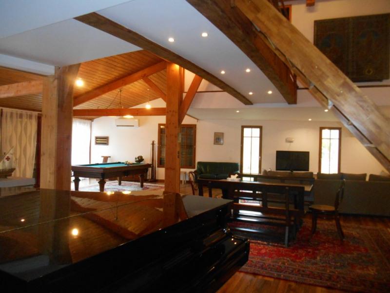 Deluxe sale house / villa La brede 820000€ - Picture 7