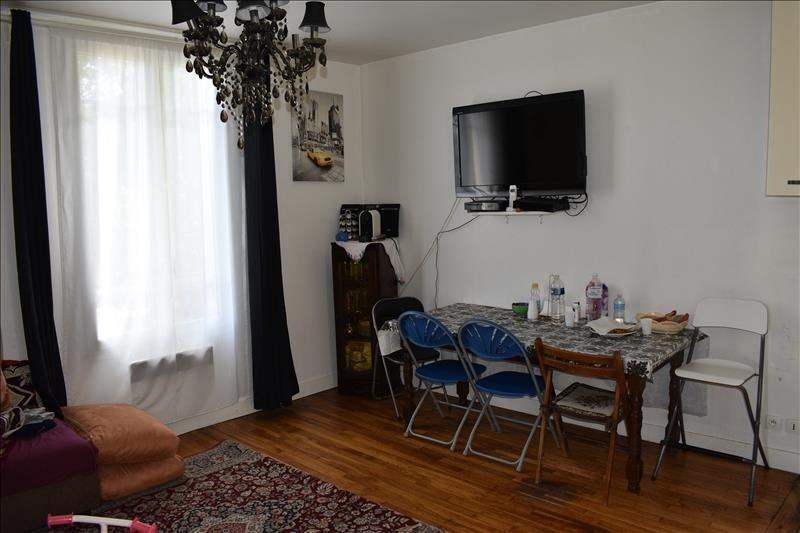 Vente appartement Bagnolet 215000€ - Photo 2