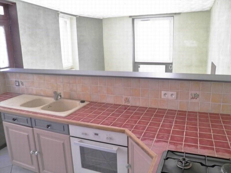 Sale house / villa St christophe et le laris 80000€ - Picture 1