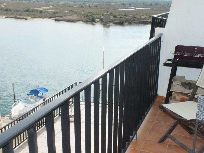 Vermietung von ferienwohnung wohnung Rosas-santa margarita 424€ - Fotografie 4