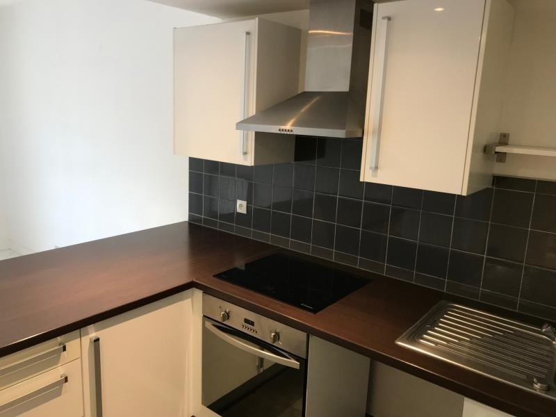 Verkoop  appartement Buc 235000€ - Foto 3
