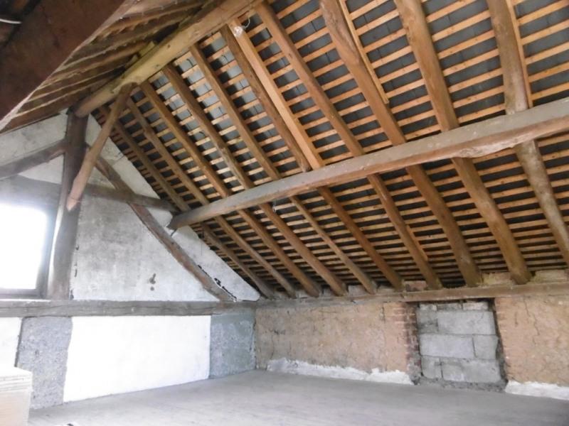Sale house / villa Saint aubin epinay 168000€ - Picture 6