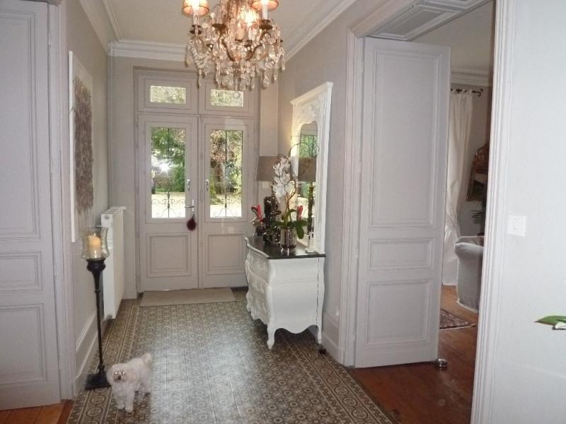 Sale house / villa Nercillac 498000€ - Picture 2