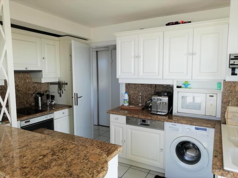 Vente de prestige appartement Royan 894500€ - Photo 5