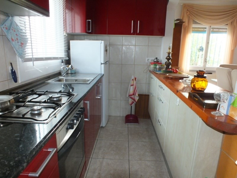 Vacation rental house / villa Roses 1056€ - Picture 22
