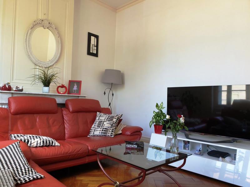Vente maison / villa Hieres sur amby 285000€ - Photo 4