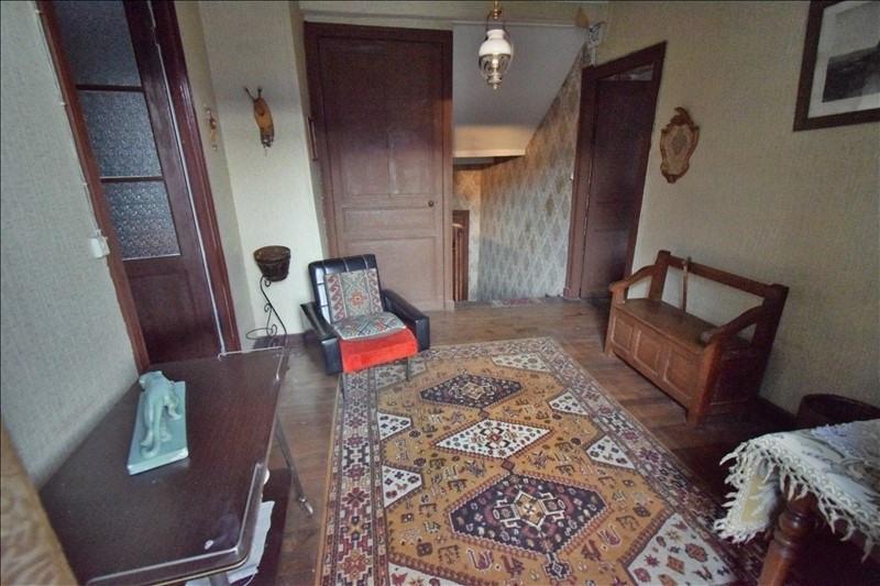 Sale house / villa Buzy 155000€ - Picture 6