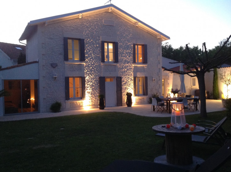 Vacation rental house / villa Royan 1 350€ - Picture 2
