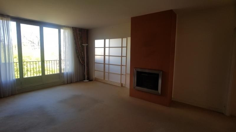 Sale apartment Le plessis trevise 218000€ - Picture 2