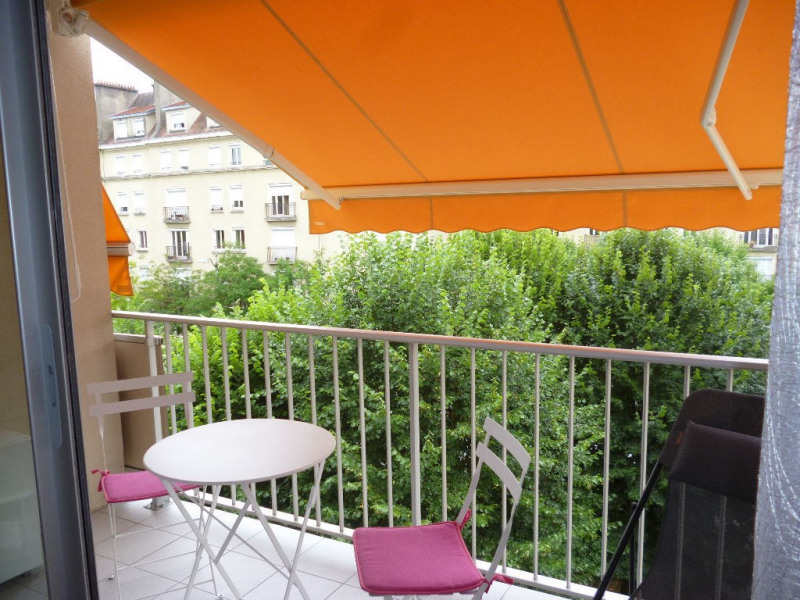 Sale apartment Perigueux 75 000€ - Picture 1