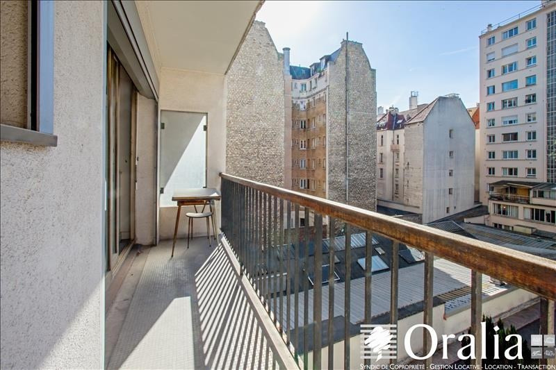 Vente appartement Paris 16ème 298 000€ - Photo 2