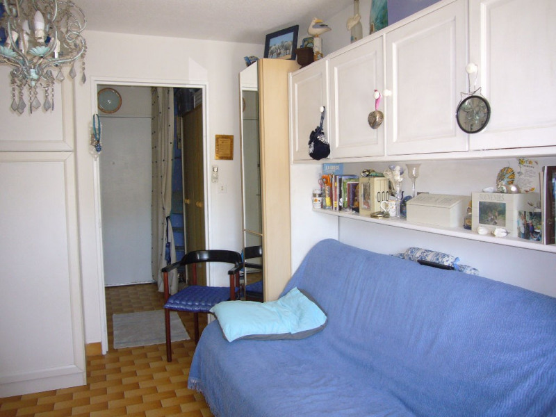 Sale apartment La grande motte 92 900€ - Picture 4