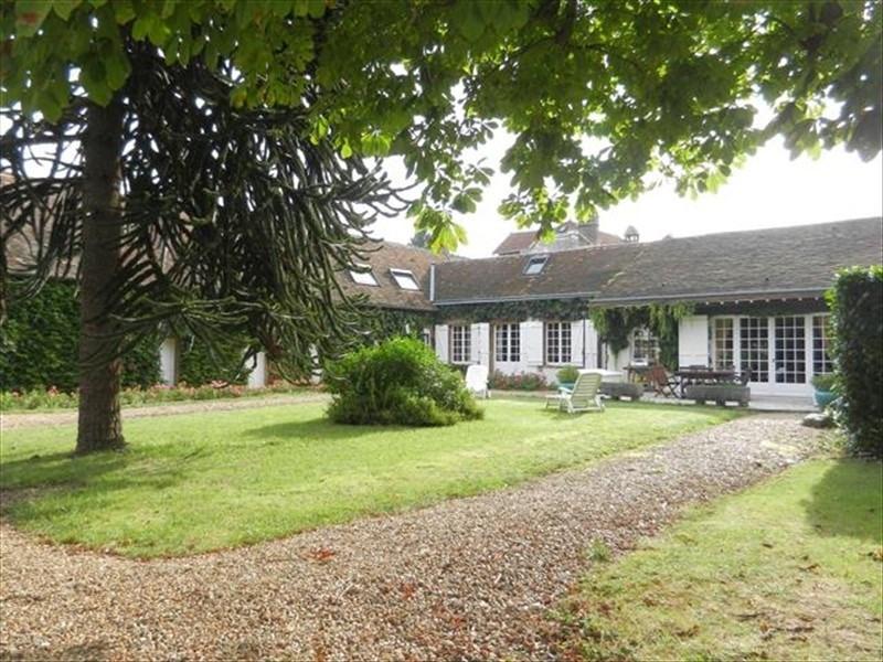 Vente maison / villa Nogent le roi 495000€ - Photo 1