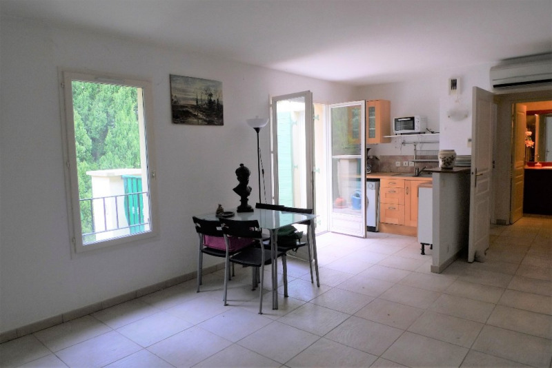 Appartement Grimaud 2 pièce (s) 42.96 m²