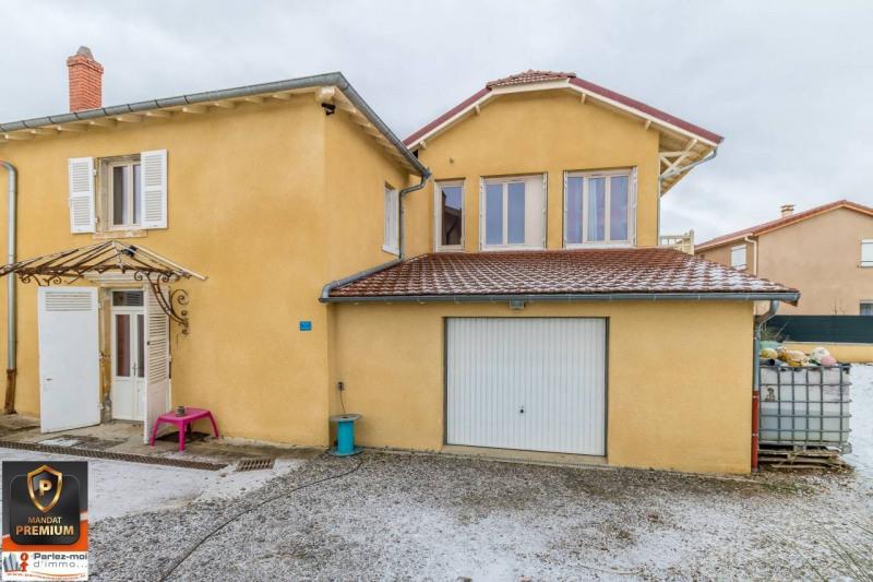 Vente maison / villa L'arbresle 347000€ - Photo 5
