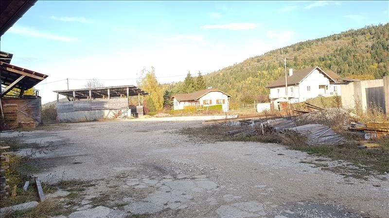 Vente terrain Maillat 370 000€ - Photo 2