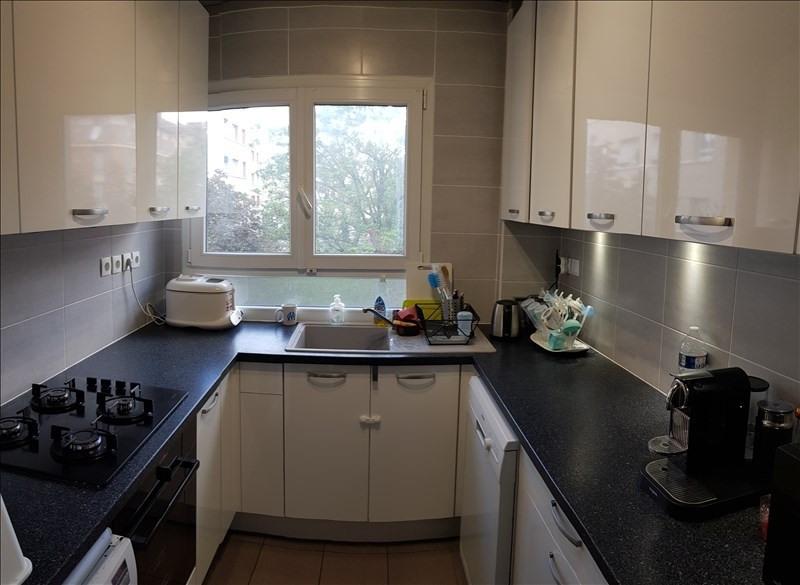 Vente appartement Bondy 179000€ - Photo 3